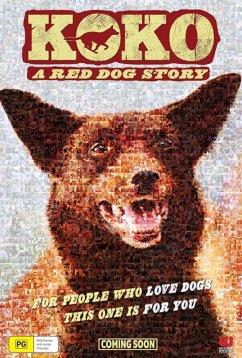 Коко: История Рыжего Пса (2019)