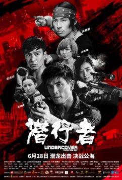Под прикрытием: Удар и пистолет (2019)
