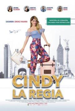 Королевишна Синди (2020)