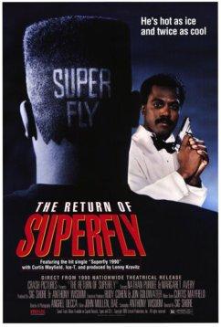 Возвращение Суперфлая (1990)