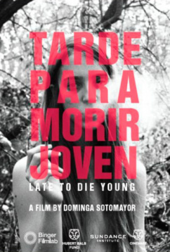 Слишком поздно умирать молодым (2018)