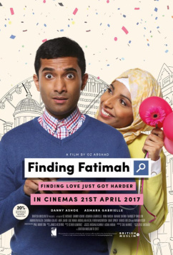 В поисках Фатимы (2017)