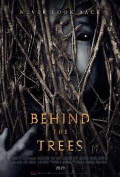 За деревьями (2019)