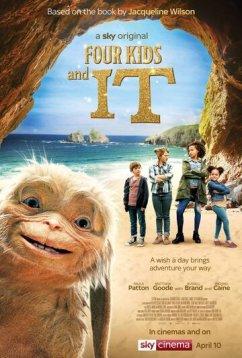 Четверо детей и чудище (2020)
