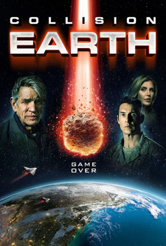 Столкновение с Землей (2020)