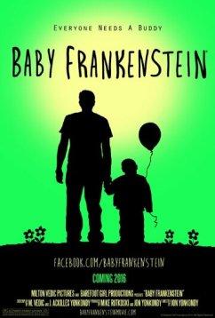 Малыш Франкенштейн (2018)