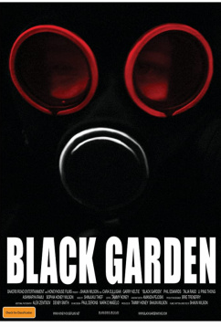 Черный Сад (2019)