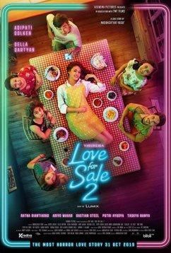 Любовь на продажу 2 (2019)
