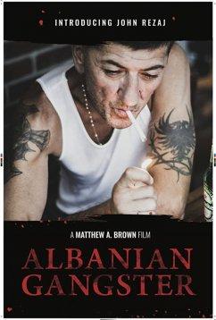 Албанский гангстер (2018)