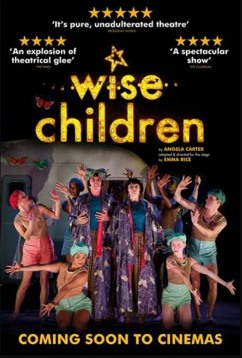 Мудрые дети (2019)