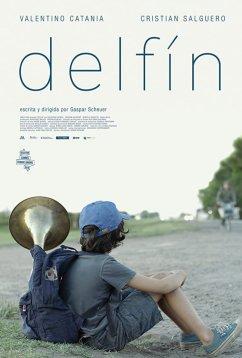 Дельфин (2019)