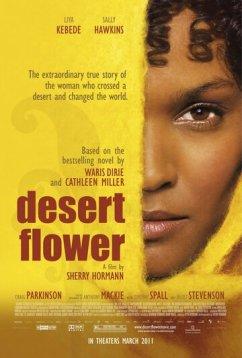 Цветок пустыни (2009)