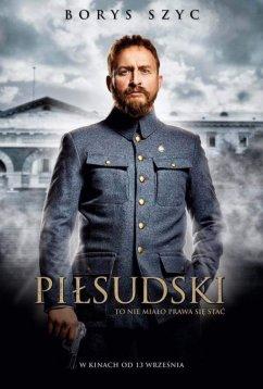 Пилсудский (2019)