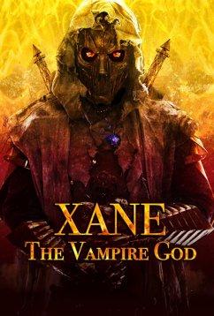 Зейн: Бог вампиров (2020)