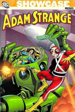 Адам Стрэндж (2020)