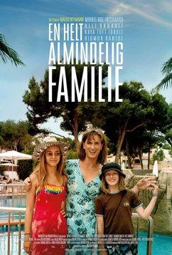 Совершенно нормальная семья (2020)