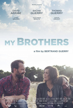 Мои братья (2018)