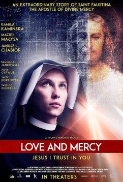 Фаустина: Любовь и Милосердие (2019)