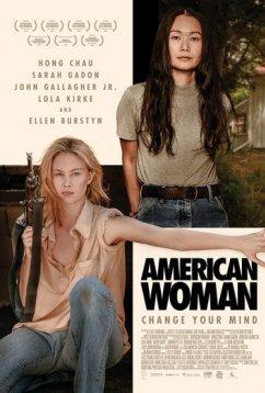 Американка (2019)
