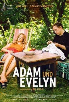 Адам и Эвелин (2018)