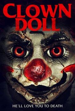 Кукла клоун (2019)