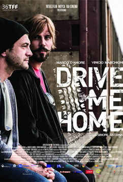 Отвези меня домой (2018)