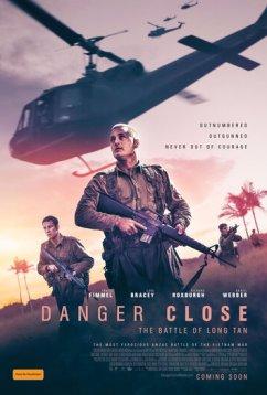 Опасная близость: Сражение при Лонгтане (2019)