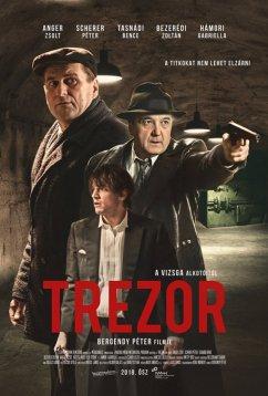 Трезор (2018)