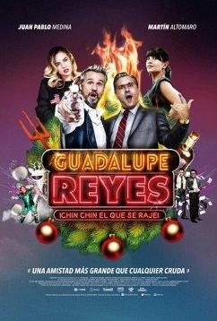 Гуадалупе-Рейес (2019)