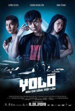 YOLO. Фильм (2019)