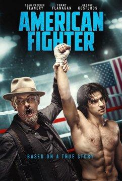 Американский боец (2019)