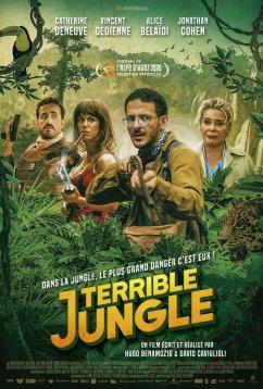 Ужасные джунгли (2020)