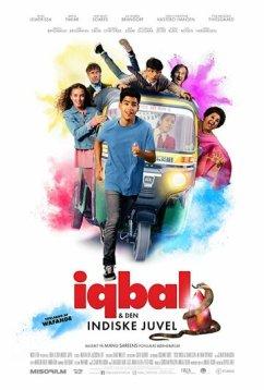 Икбал и индийская жемчужина (2018)