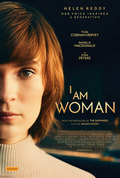 Я - женщина (2019)