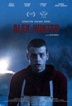 Алекс Винтер (2019)