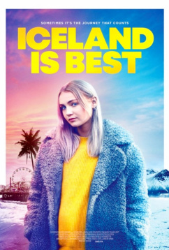 Исландия лучше (2020)