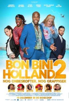 Путешествие по Нидерландам 2 (2018)