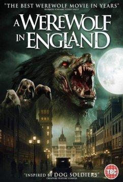 Чисто английский оборотень (2020)