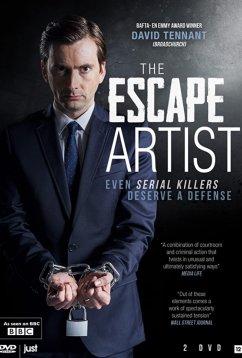 Мастер побега (2013)