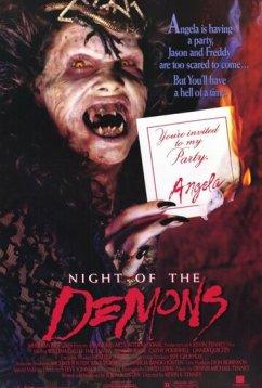 Ночь демонов (1987)