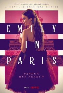Эмили в Париже (2020)