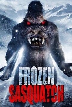 Снежный человек во льдах (2018)