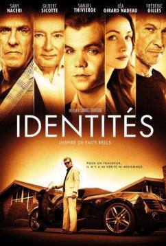 Идентификация (2018)