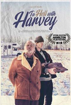 В Ад с Харви (2020)