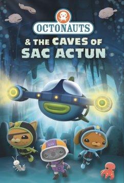 Октонавты и пещеры Сак-Актун (2020)