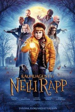 Нелли Рапп: агент чудовищ (2020)