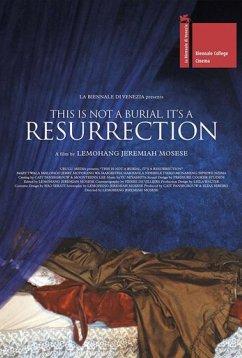 Это не похороны, это — воскресение (2019)