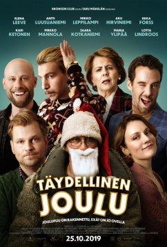 Идеальное Рождество (2019)