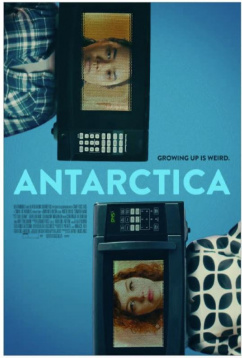 Антарктида (2020)