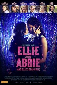 Элли и Эбби (2020)